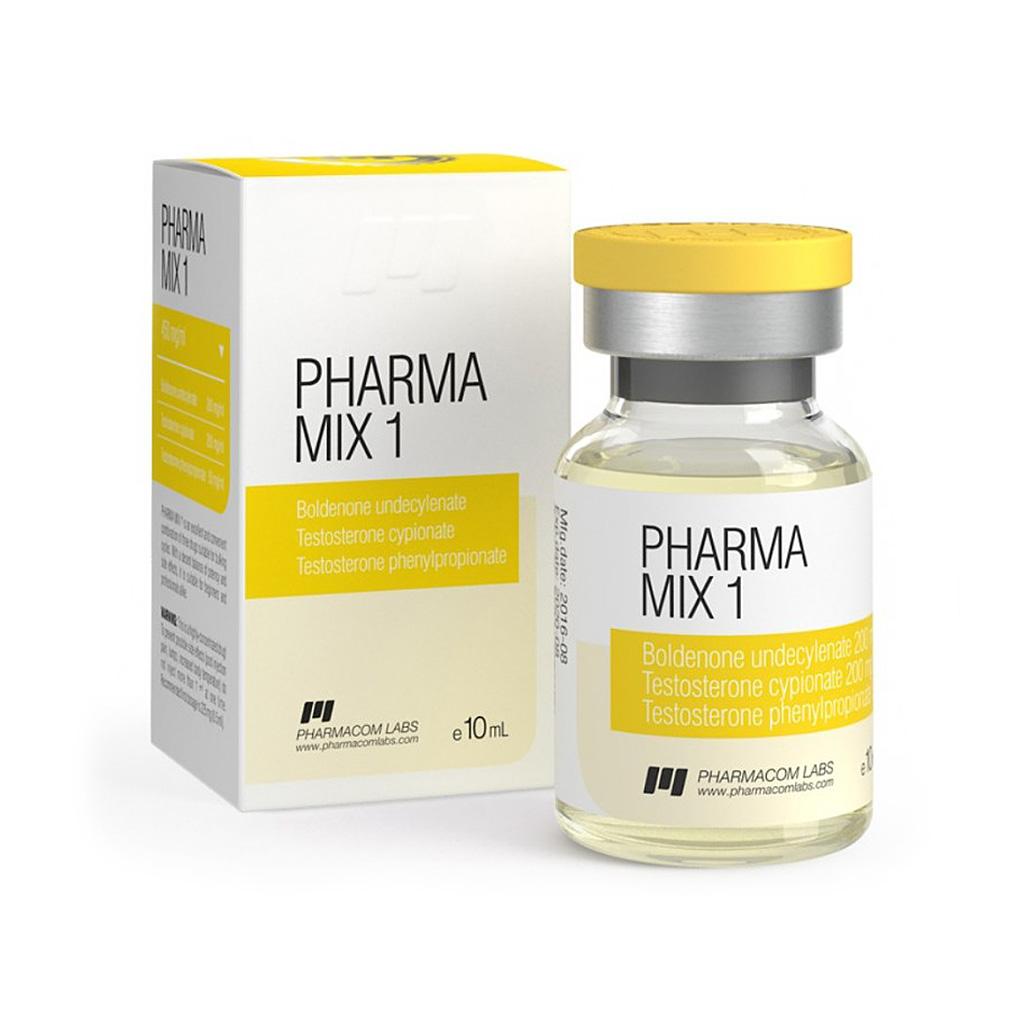 pharmacom32