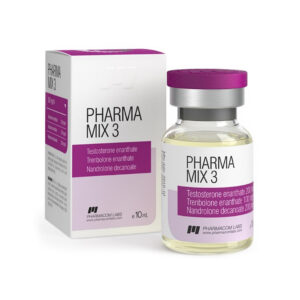 Pharmacom Labs Mix 3