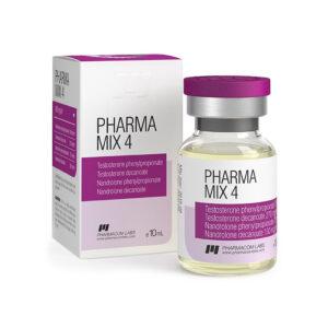 Pharmacom Labs Mix 4