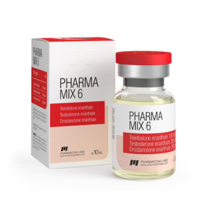 Pharmacom Labs Mix 6