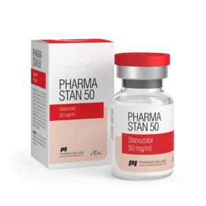 Pharmacom Labs Pharma Stan 50
