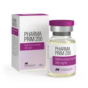 Pharmacom Labs Pharma Prim 200