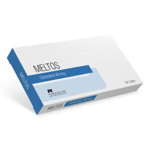 Pharmacom Labs Meltos (Clenbuterol)