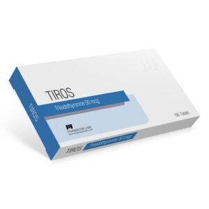 Pharmacom Labs Tiros (T3)