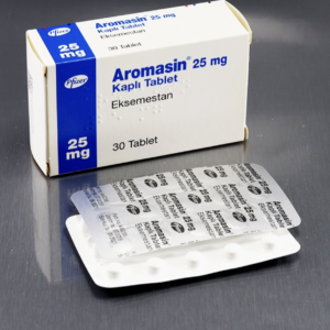 Pfizer Aromasin