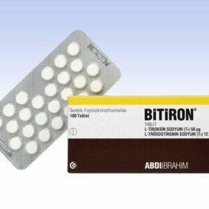 Abdi Ibrahim Bitiron (T3/T4)