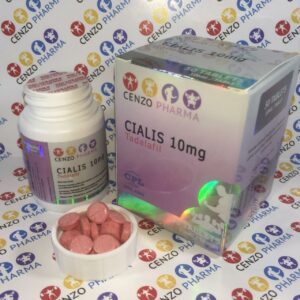 Cenzo Pharma Cialis 10mg