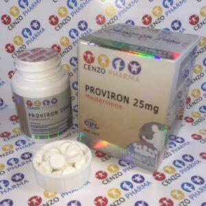 Cenzo Pharma Proviron 25mg