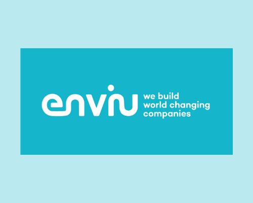Ernst joins the Non-exec board of Enviu.org.