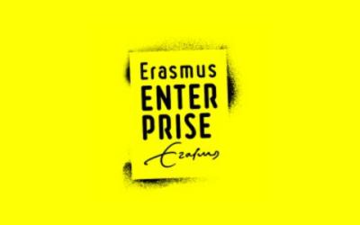 Ernst joins the Entrepreneurial community, Erasmus Enterprise, as Chief Executive Officer.