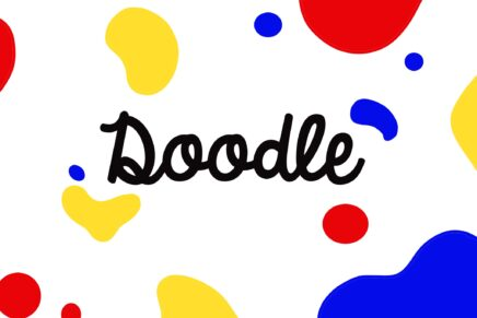 Introducing our online exhibition… Doodle!