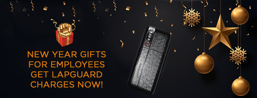 New Year Gifts for Employees