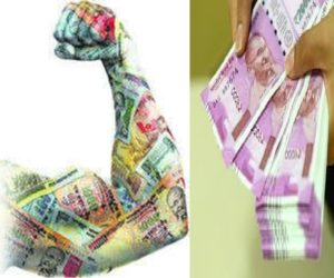 in india muscle and money can help you win elections