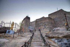 Khammam fort 400x267