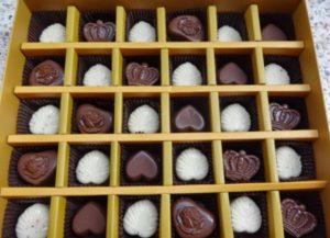 chocolatesssss
