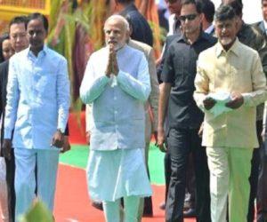 BJP Telangana Strategy BJP Andhra Pradesh Strategy