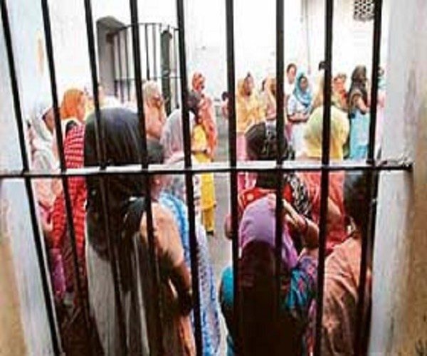 Why 'Women Political Prisoners' are Being Tortured in India's Jails? |  #KhabarLive Hyderabad | Breaking News, Business, Analysis,