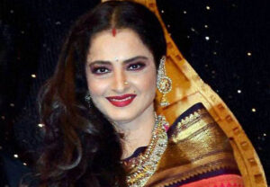 rekha marriage