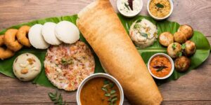 south indian food recipes s