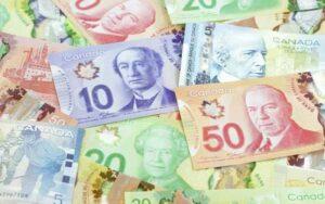 Canadian Dollar Notes 1 2