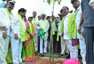Haritha Haram inauguration 2018 KCR 170221 1200 resize 36