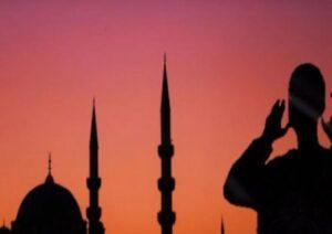 Azaan call to prayer sweeps Europe amid coronavirus calamity resize 48