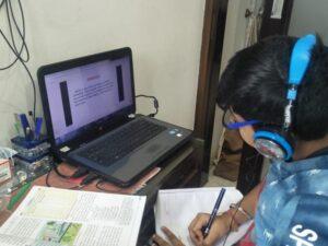 Online class 2