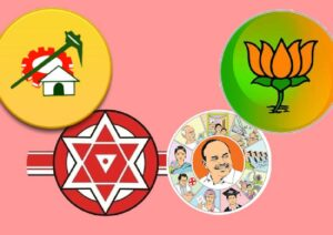 andhra pradesh Political parties Survey For Elections 2019 resize 60