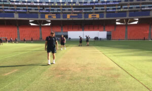 ind vs eng 3rd test motera pitch likely to be another turning track lg