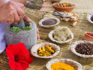 search for immunity powers up sales of ayurveda products