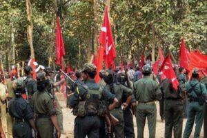 201911292214154321 NIA arrests 2013 Sukma attack mastermind SECVPF