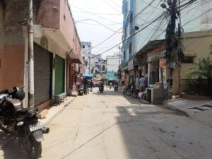Hyderabad GHMC microcontainmentzones 650