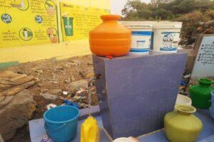 Water Manjeera tap Manjeera Drinking water