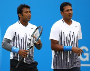paes amp bhupathi we had each others back amp were able to problemsolve on court