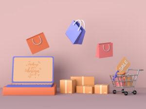 E commerce 3