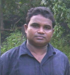 Maoist Haribhushan