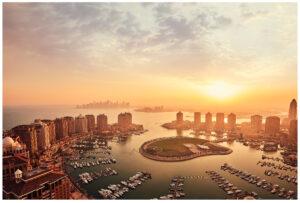 Qatar Destination Image