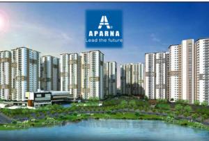 aparna construction