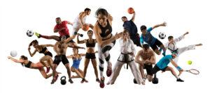 Med Multi sport