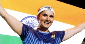 Sania Mirza reaches final at Qatar Total Open
