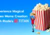 Titan Rizzle