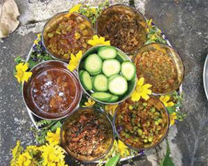 bhimashankar food fest