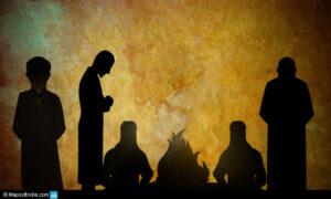 religious conversions in india