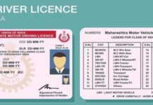renew online driving licence-hydnews.net