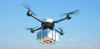 helicopter drone-hydnews.net
