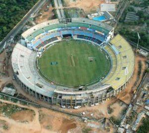 Hyd stadium