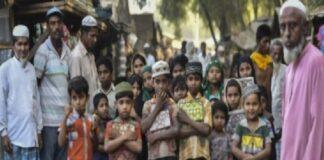 rohingya crisis-hydnews.net