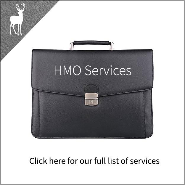 HMO management