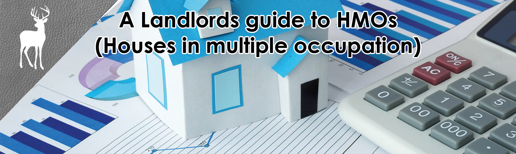 A Landlords guide to HMOs (Houses in multiple occupation)