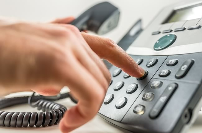 On-hold Marketing questions and answers